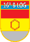 16° Batalhão Logístico